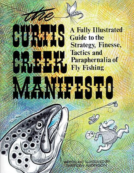 Frank Amato Publications The Curtis Creek Manifesto