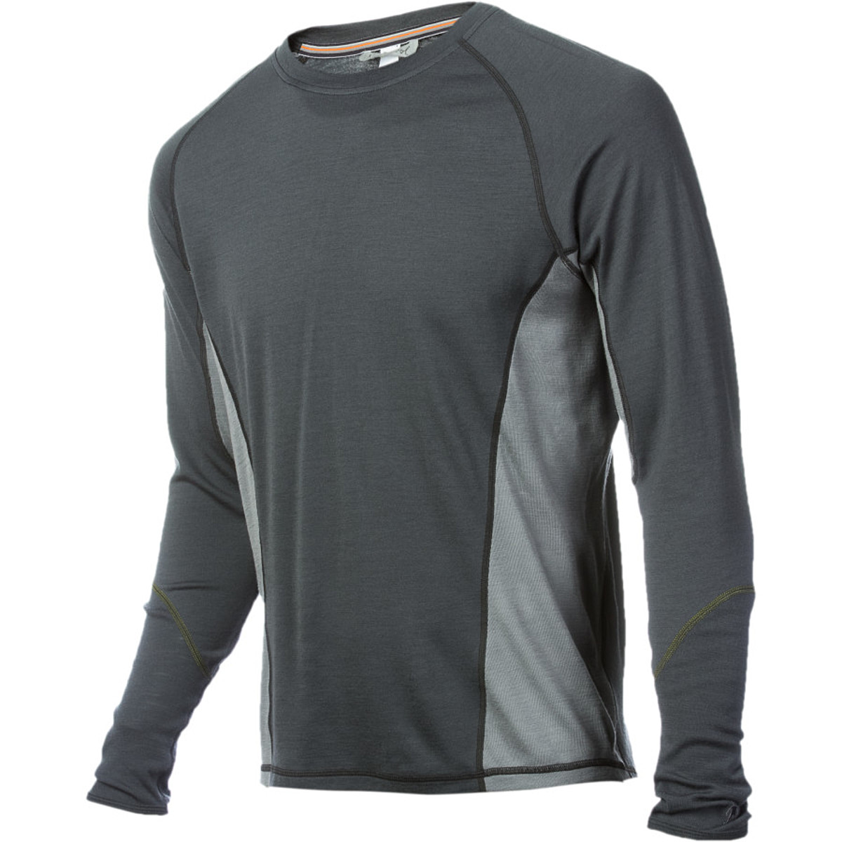 photo: Smartwool NTS Lightweight 195 Crew base layer top