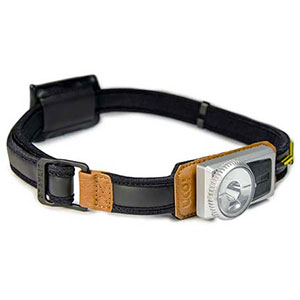 photo: UCO A-120 headlamp