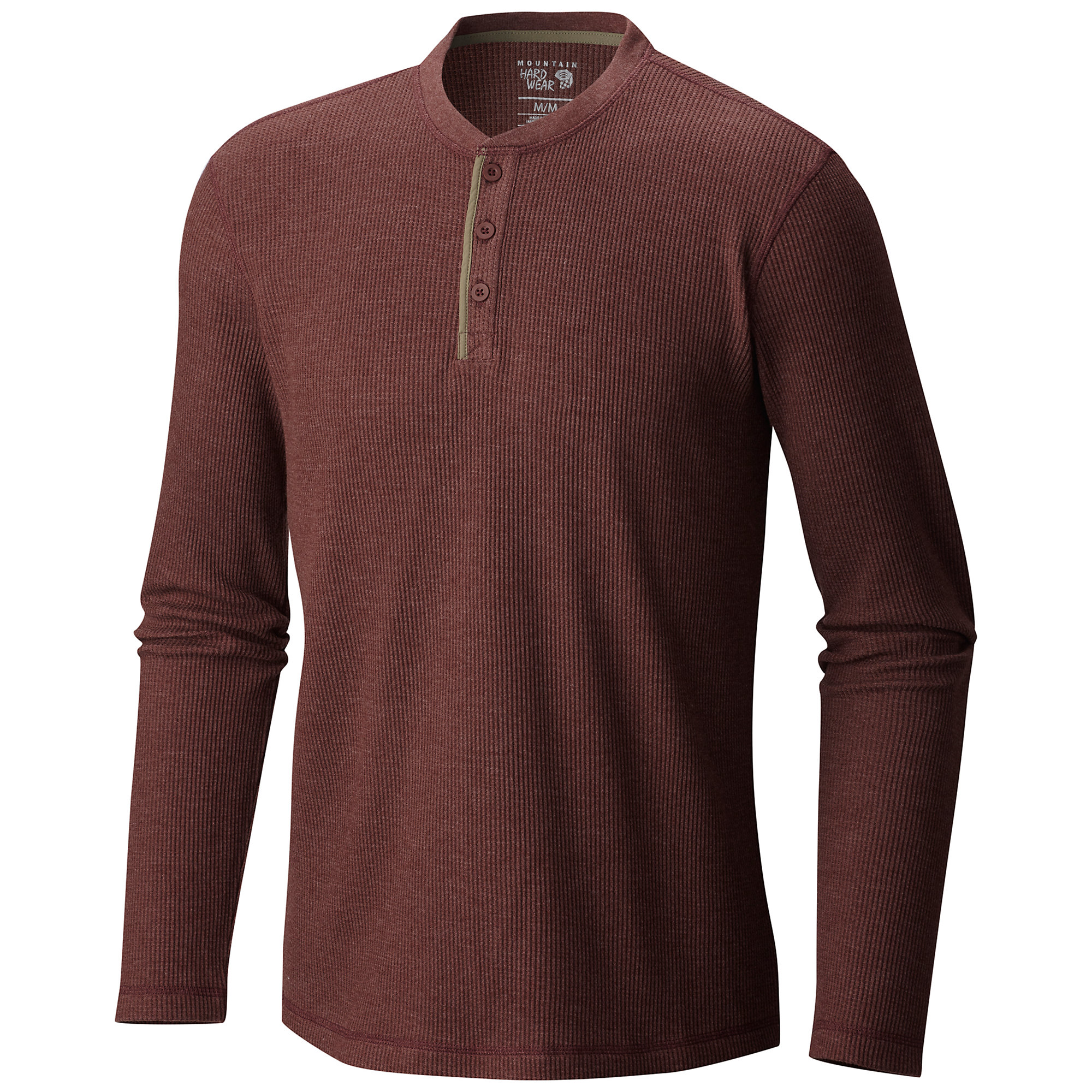Mountain Hardwear Fallon Thermal Henley