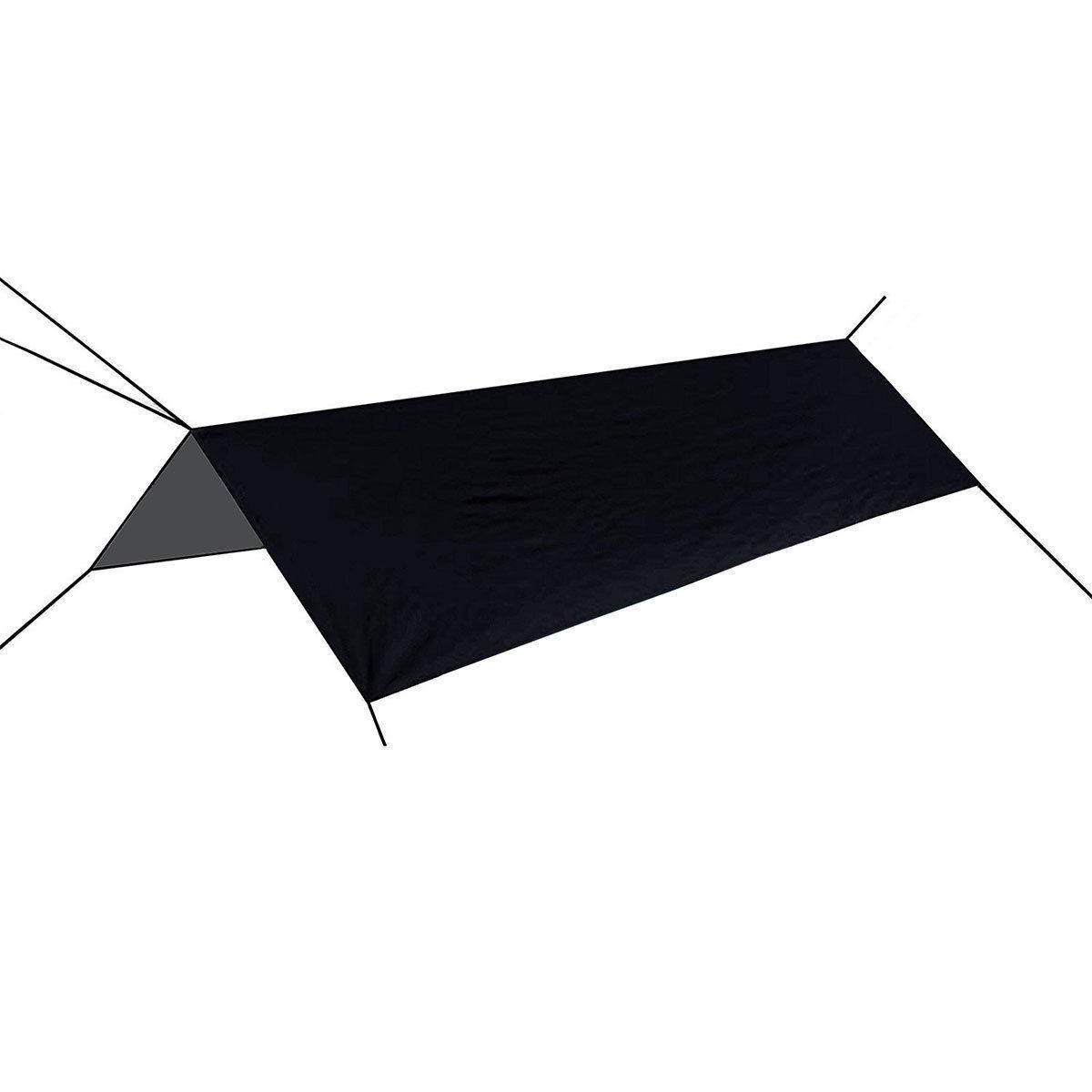photo: Hammock Bliss Extra Large Rain Fly hammock accessory