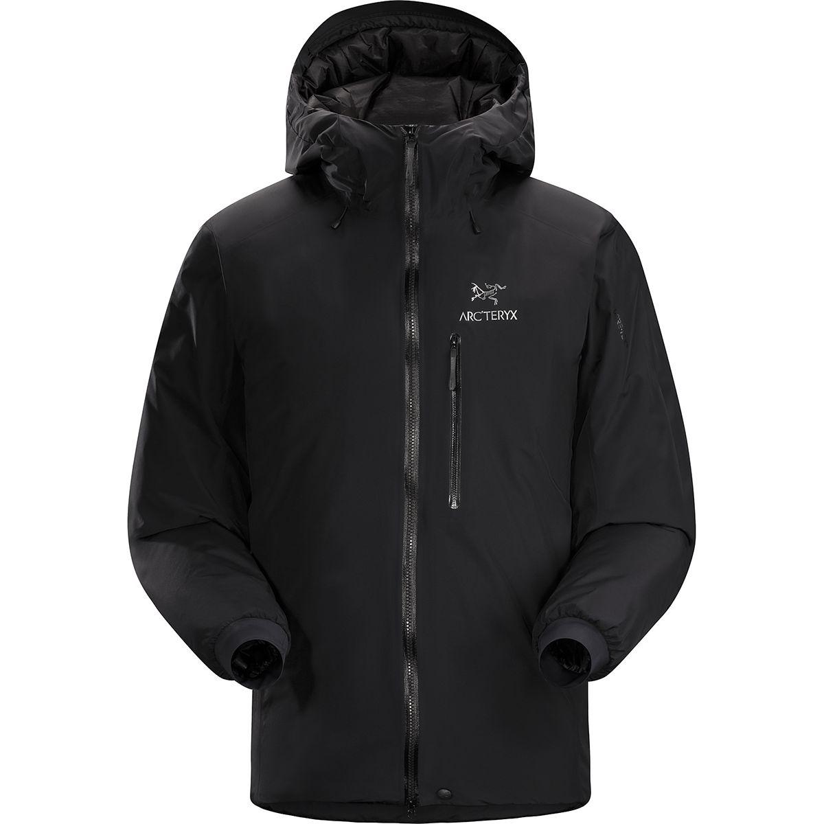 Arc'teryx Alpha IS Jacket