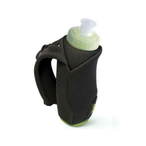 photo: Amphipod Hydraform Handheld water bottle