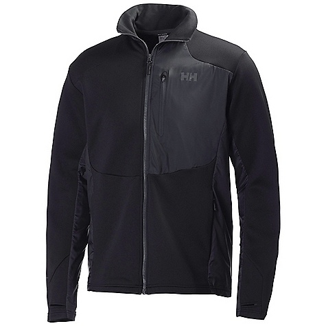 photo: Helly Hansen Paramount Powerstretch Jacket fleece jacket