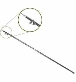 Texsport 8 ft. Adjustable Tent Pole