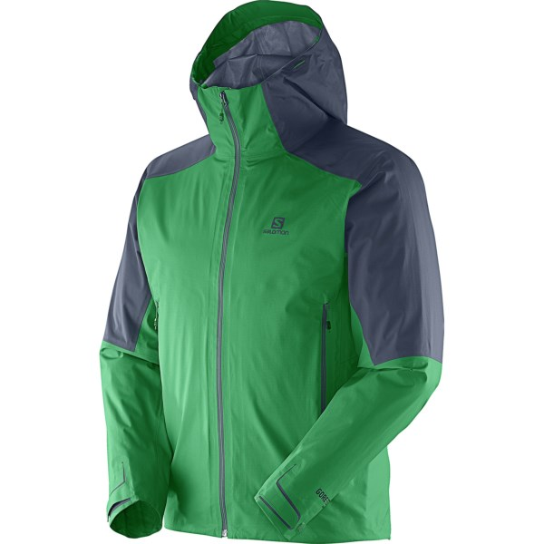 Salomon Minim Jam Jacket
