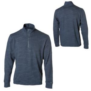 Kavu Wooster Half Zip Shirt
