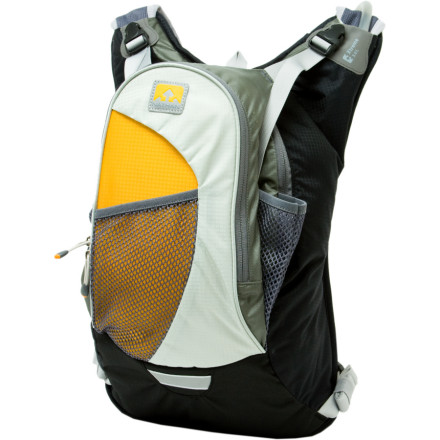 photo: Nathan X-Treme hydration pack
