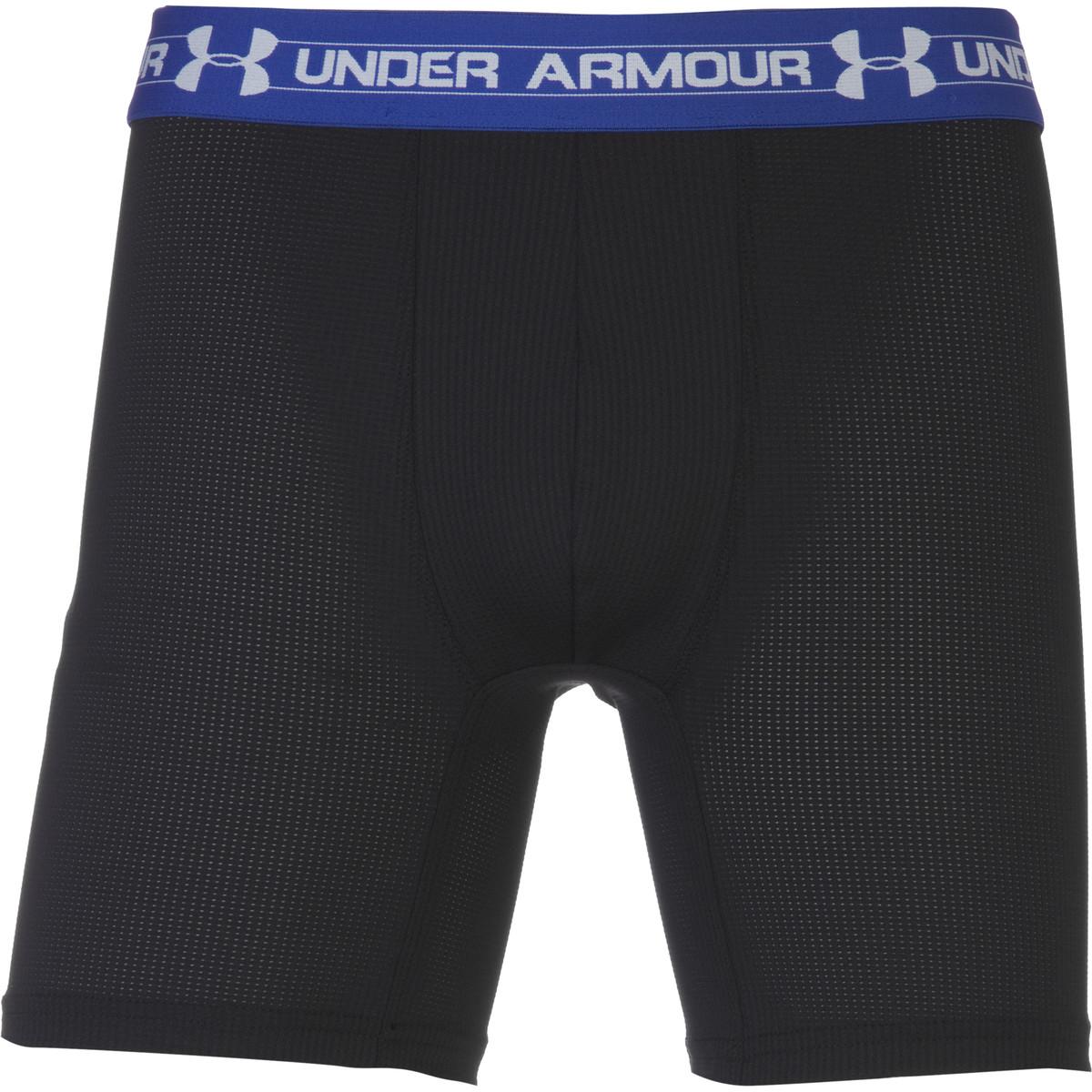 "Under Armour Mesh 6"" Boxerjock"