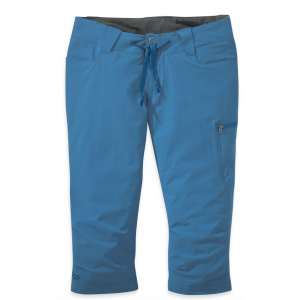 photo: Outdoor Research Ferrosi Capris climbing pant