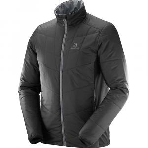 photo: Salomon Drifter Jacket synthetic insulated jacket
