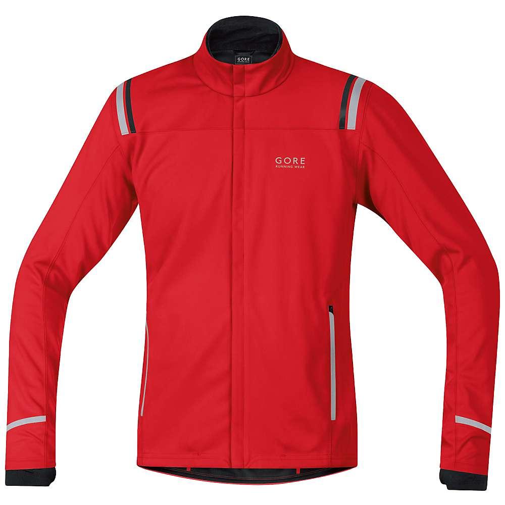 Gore Mythos 2.0 Windstopper Softshell Jacket