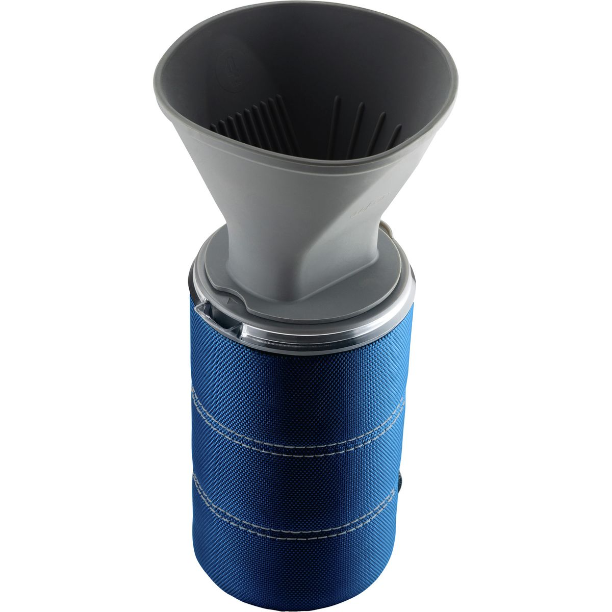 photo: GSI Outdoors 30 oz. Java Drip coffee press/filter