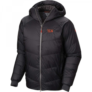 Mountain Hardwear Nilas Jacket