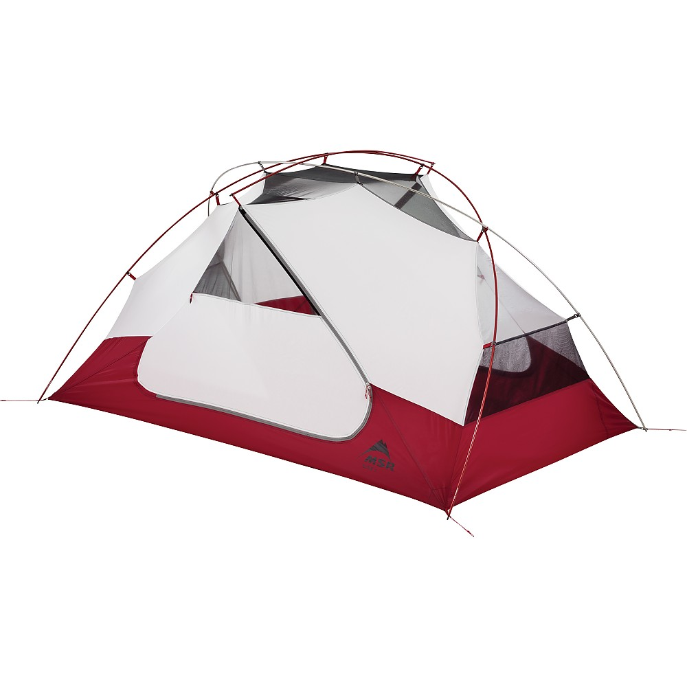 photo: MSR Elixir 2 three-season tent