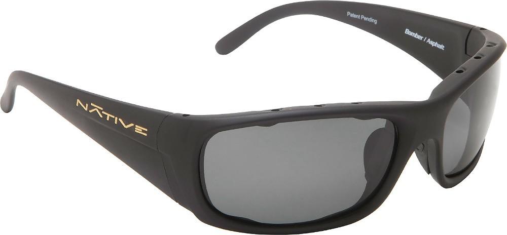 photo: Native Eyewear Bomber sport sunglass