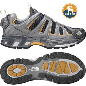 The North Face Endurus XCR Boa