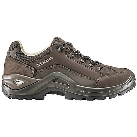 photo: Lowa Men's Renegade II LL Lo trail shoe