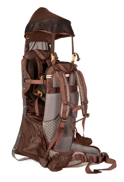 photo: Sherpani Rumba Superlight child carrier