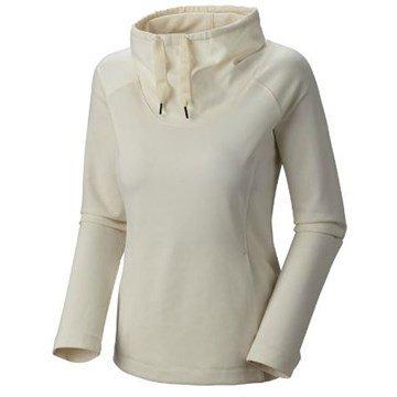 Mountain Hardwear Pandra Ponte Cowlneck Pullover