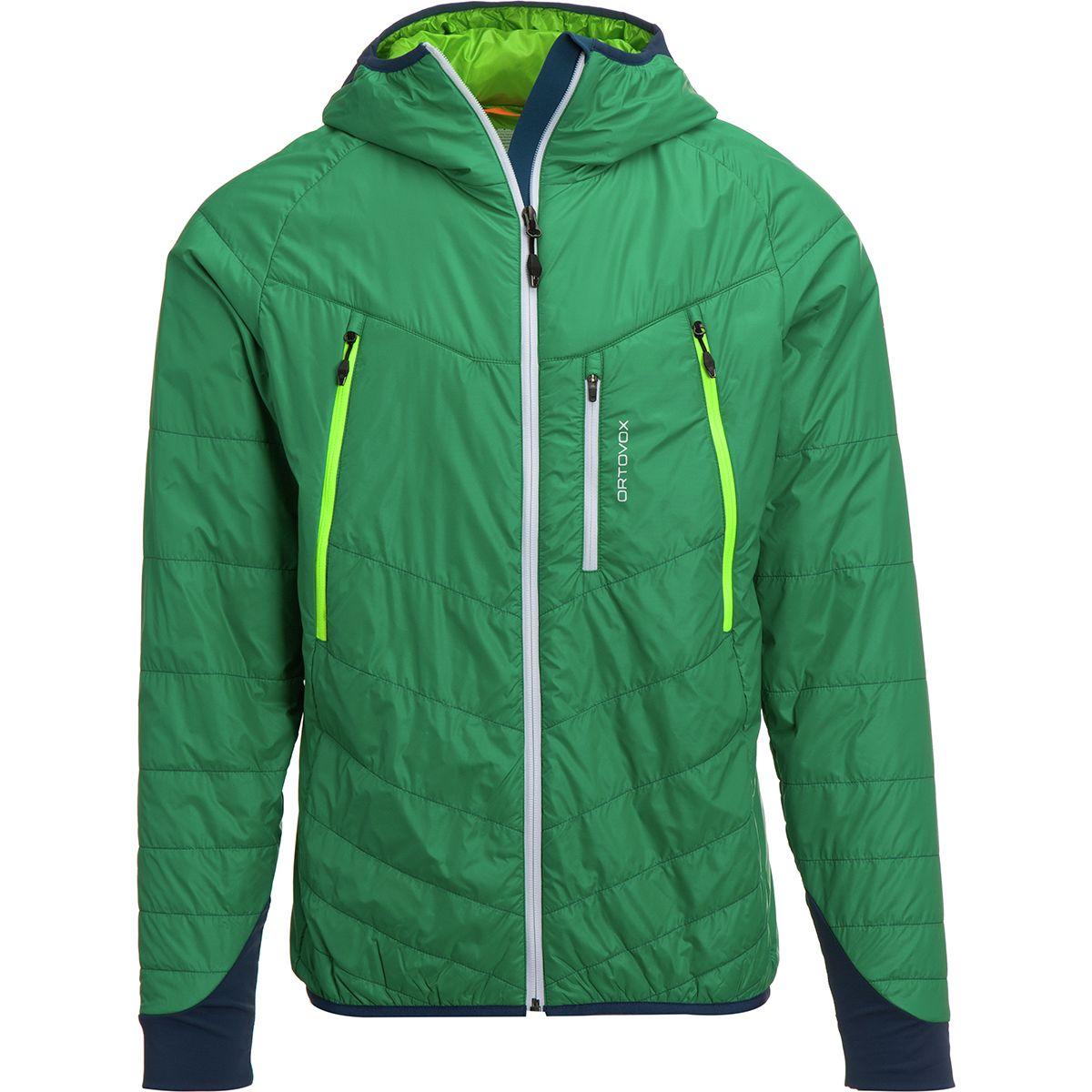 Ortovox  Piz Boe Light Tec Insulated Jacket
