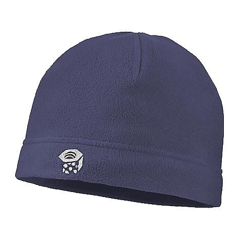 photo: Mountain Hardwear Kids' Micro Dome winter hat