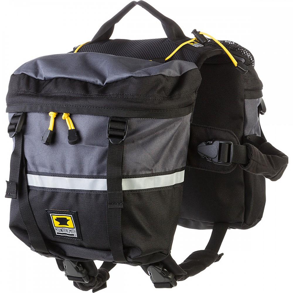 photo: Mountainsmith Dog Pack dog pack