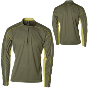 photo: prAna Snakebite long sleeve performance top