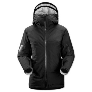 photo: Arc'teryx Women's Titan Jacket synthetic insulated jacket