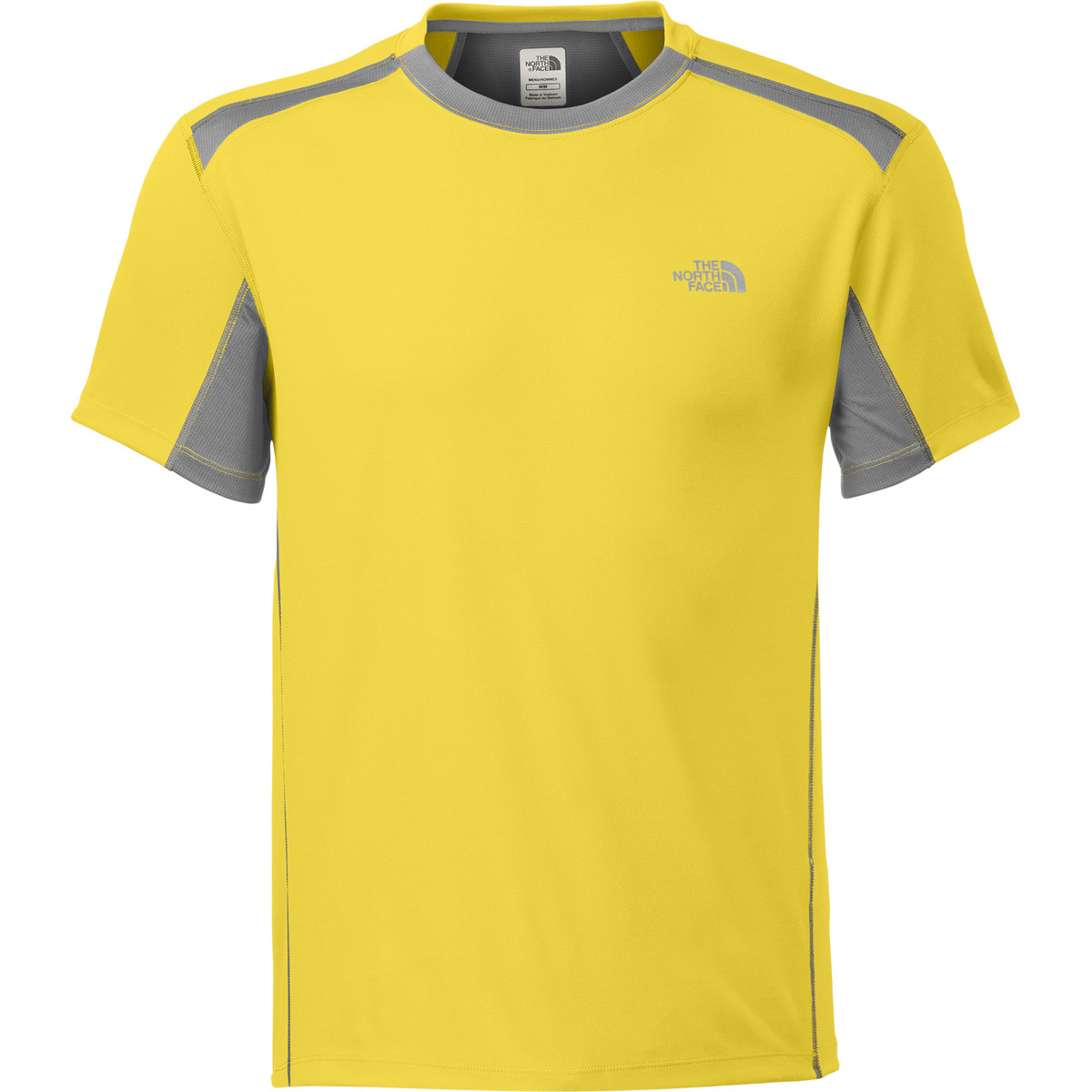 photo: The North Face S/S GTD Crew short sleeve performance top