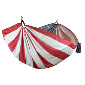 Grand Trunk American Flag Hammock