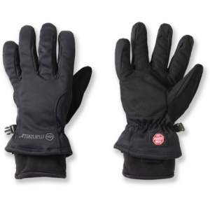 photo: Manzella Adventure-100 Glove soft shell glove/mitten