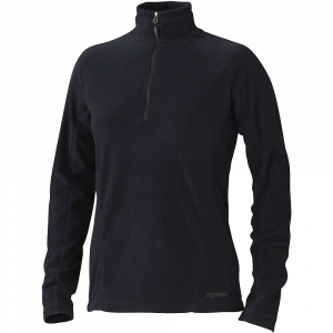 photo: Marmot Women's Rocklin 1/2 Zip fleece top