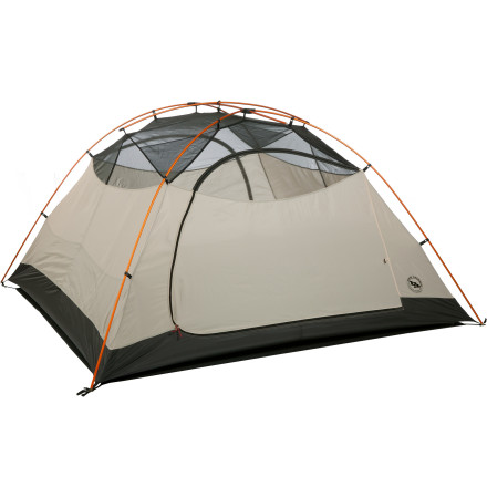 photo: Big Agnes Burn Ridge Outfitter 4 three-season tent