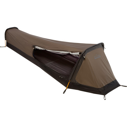 photo: Integral Designs Nestor Bivy bivy sack