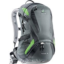 photo: Deuter Futura 28 daypack (under 2,000 cu in)