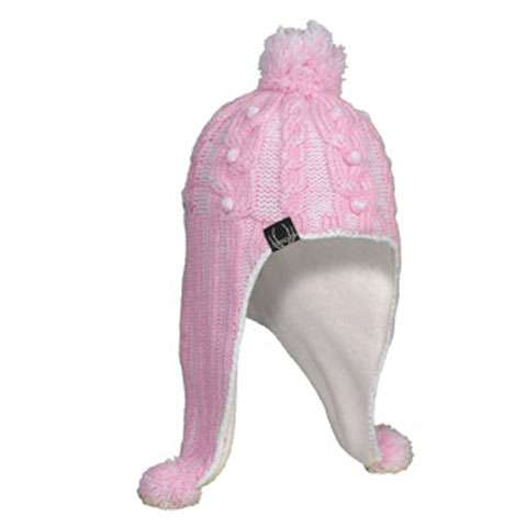 photo: Spyder Kids' Icicle Hat winter hat