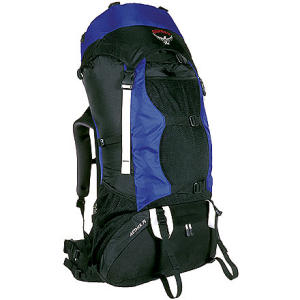 photo: Osprey Aether 75 expedition pack (4,500+ cu in)