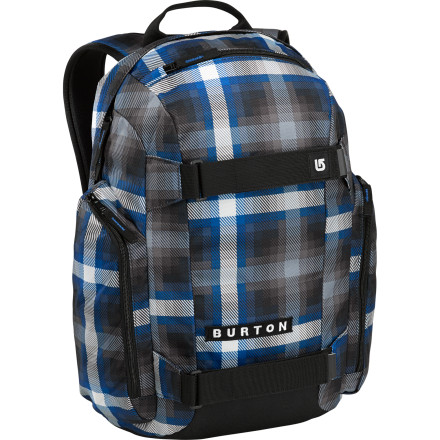 photo: Burton Metalhead Pack daypack (under 2,000 cu in)