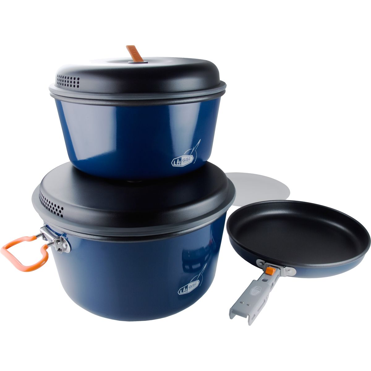 GSI Outdoors Bugaboo Base Camper Cookset