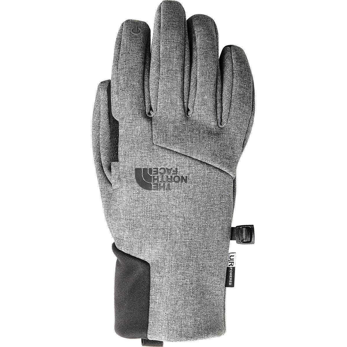 photo: The North Face Women's Apex+ Etip Glove insulated glove/mitten
