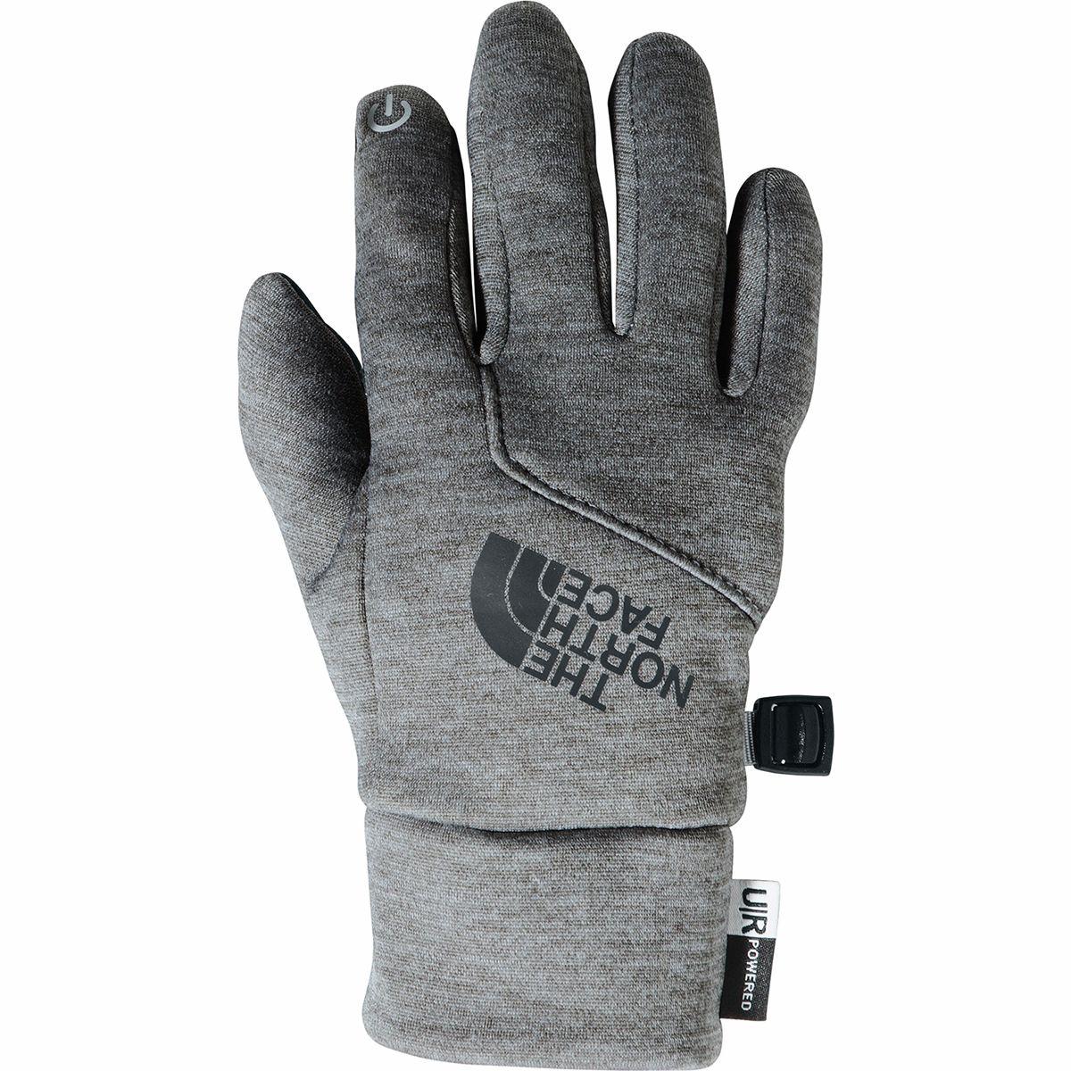 photo: The North Face Kids' Etip Glove glove liner