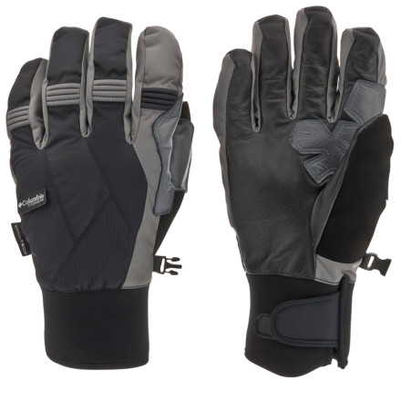 Columbia Carabineer Glove