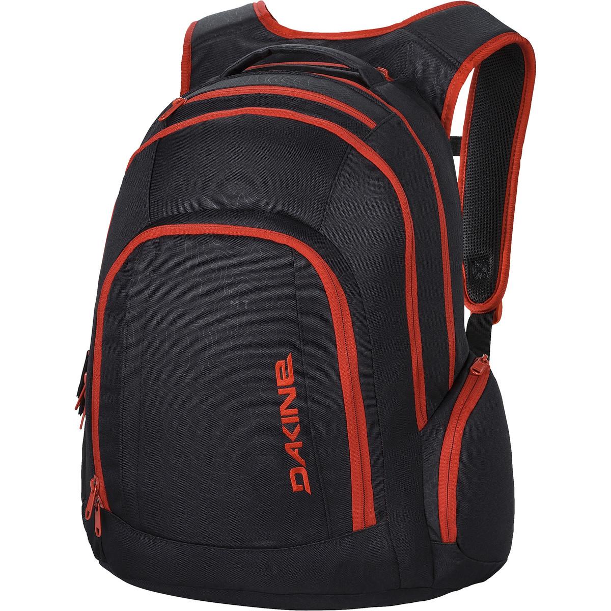 photo: DaKine 101 Pack daypack (under 2,000 cu in)