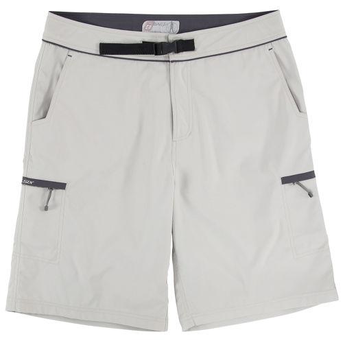 photo: Level Six Canyon Shorts paddling short