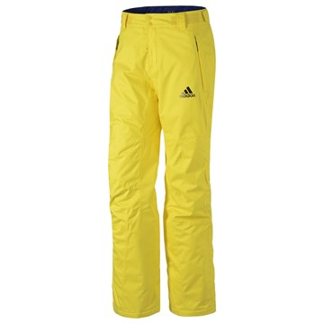 photo: Adidas Winter Lined CPS Pant synthetic insulated pant