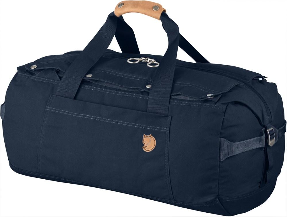 photo: Fjallraven Duffel No.6 Large pack duffel