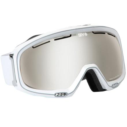 photo: Spy Bias goggle