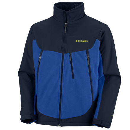 Columbia Heat Elite II Jacket