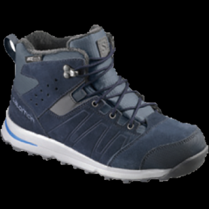 Salomon Utility TS CS WP